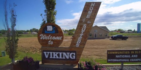 Viking Alberta